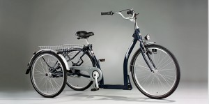 Dreirad Classic