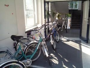 Dreirad Probefahrt in Gera Thüringen