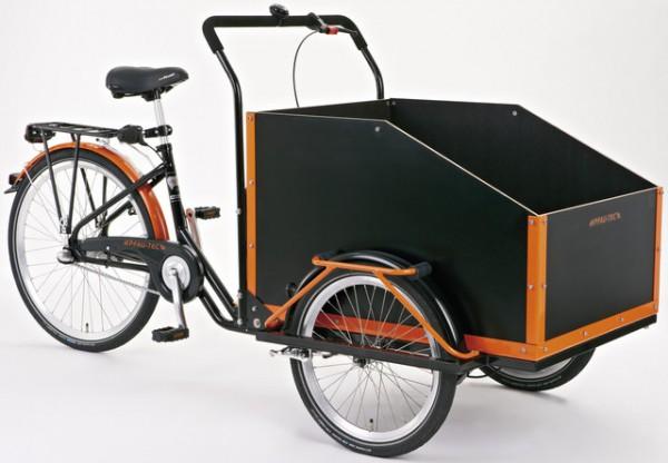 transport dreirad pfautec jumbo. Black Bedroom Furniture Sets. Home Design Ideas